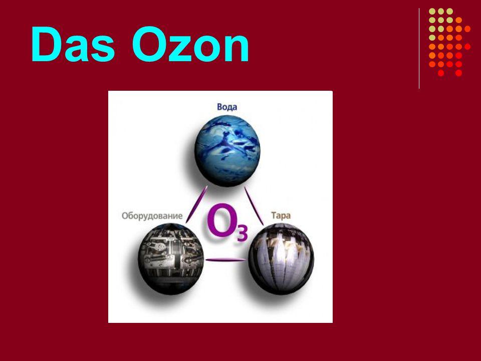Das Ozon