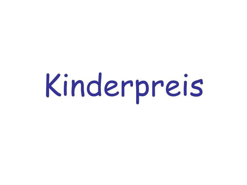 Kinderpreis