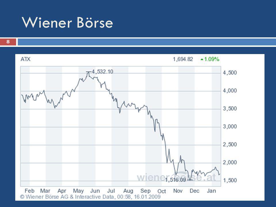 Wiener Börse 8