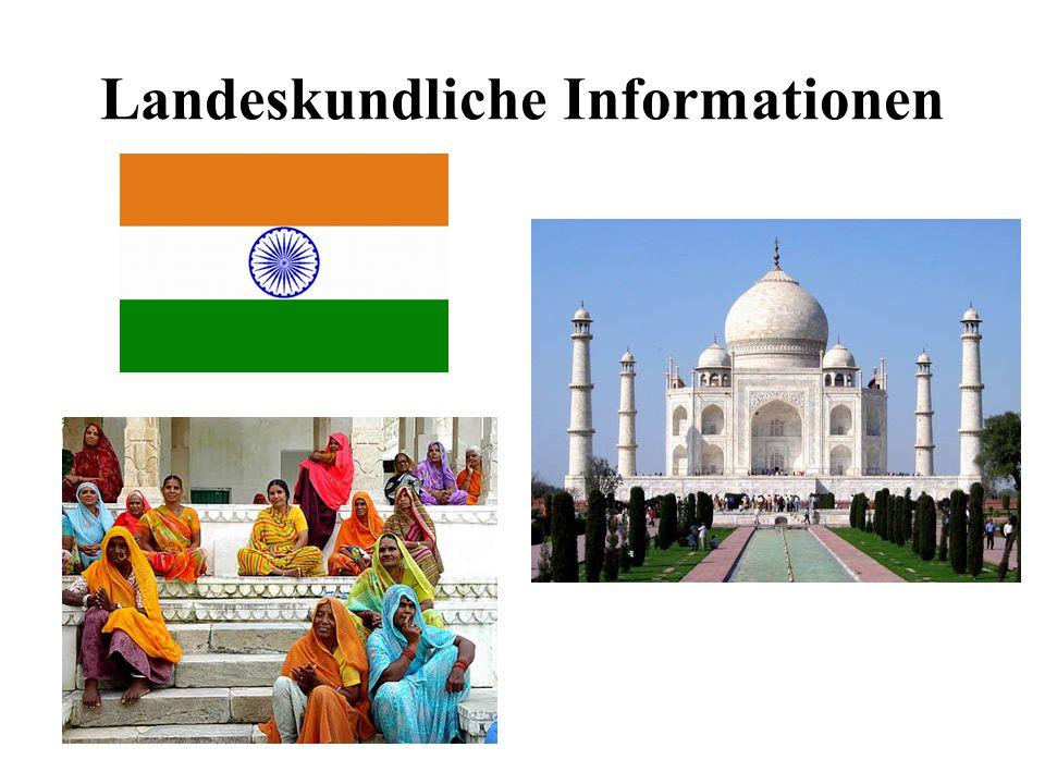 Landeskundliche Informationen