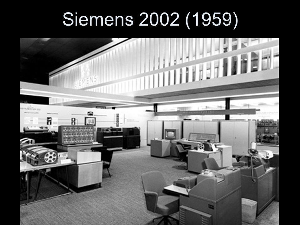 Siemens 2002 (1959)