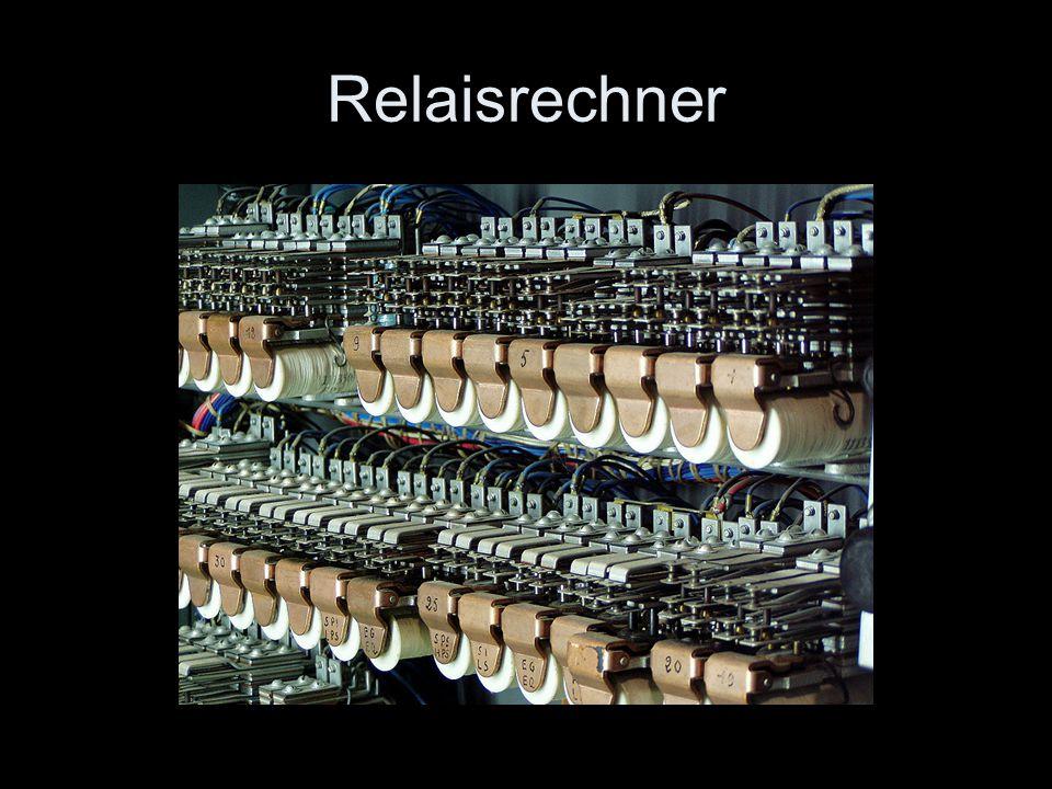 Relaisrechner