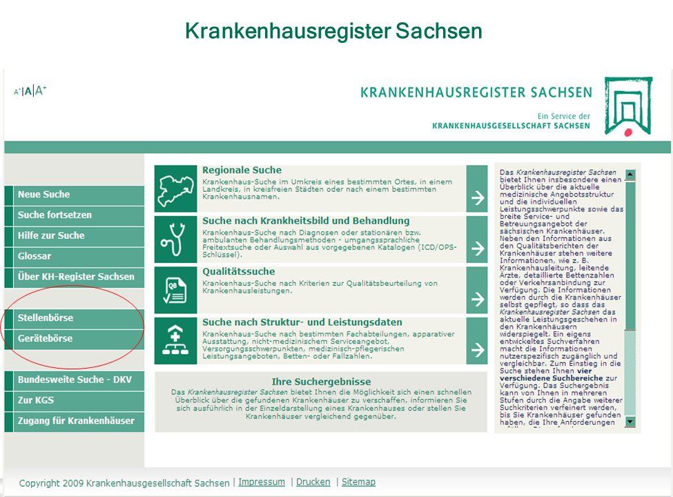 Jobmessen Innsbruck, Graz, Wien - 15.03. bis 17.03.2010 Krankenhausregister Sachsen