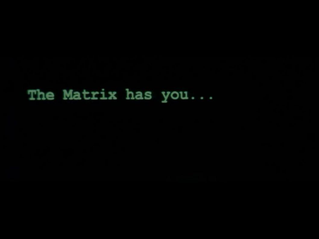 Wissenschaft im Film Matrix Wichtige Thesen der Relativitätstheorie: -Zeit als vierte Dimension -Äquivalenz von Masse und Energie -Lichtgeschwindigkeit ist konstant -bewegte Körper werden gestaucht (Längenkontraktion) -bewegte Uhren gehen langsamer (Zeitdilatation) -Energie krümmt die Raumzeit