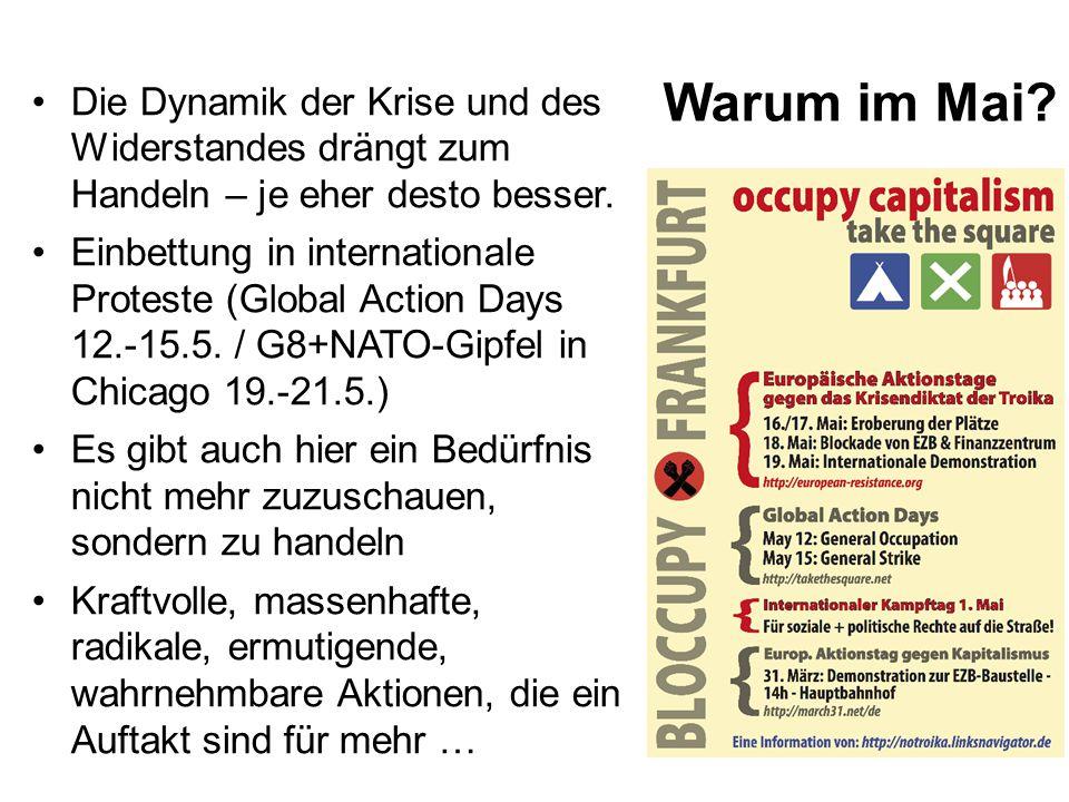 Also: Kommt nach Frankfurt Machen wir gemeinsam den Finanzplatz Frankfurt dicht.