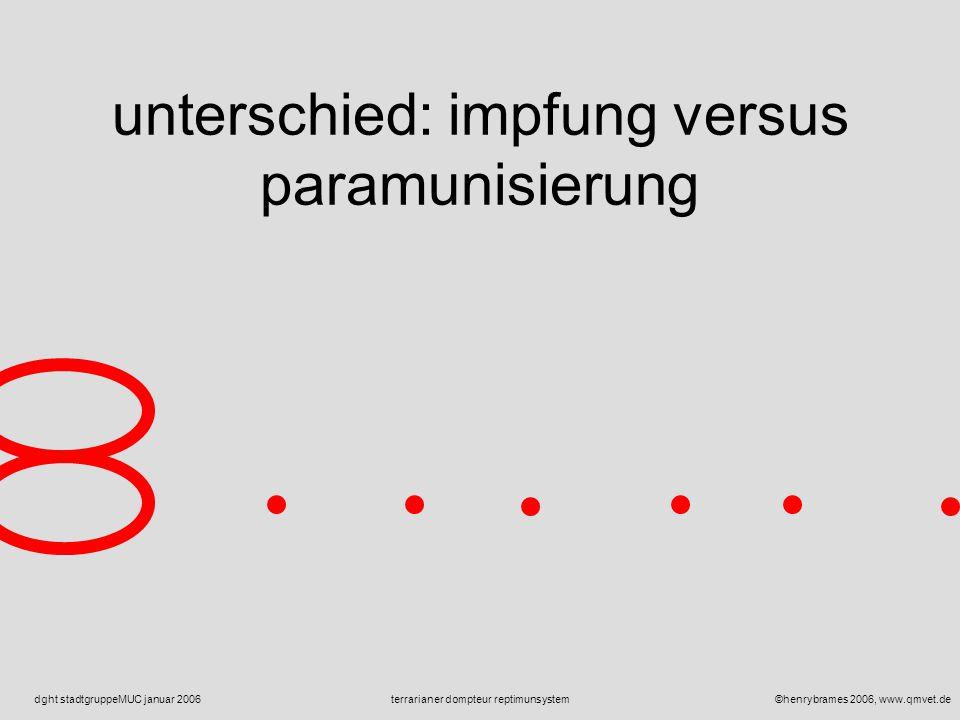 ©henrybrames 2006, www.qmvet.deterrarianer dompteur reptimunsystemdght stadtgruppeMUC januar 2006 beraten stoffwechsel schmerz+stress mikroben+parasit