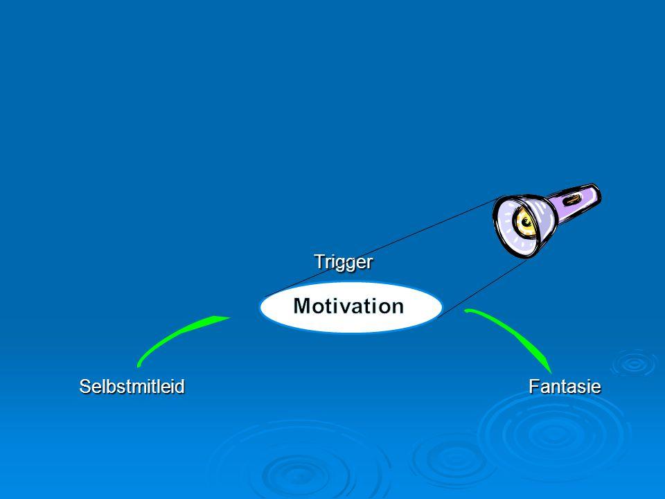TriggerMotivation Selbstmitleid Fantasie Selbstmitleid Fantasie