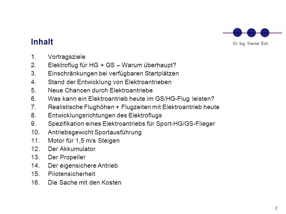13 Dr.Ing. Werner Eck 10.