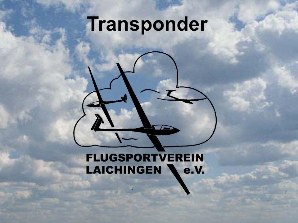 Transponder