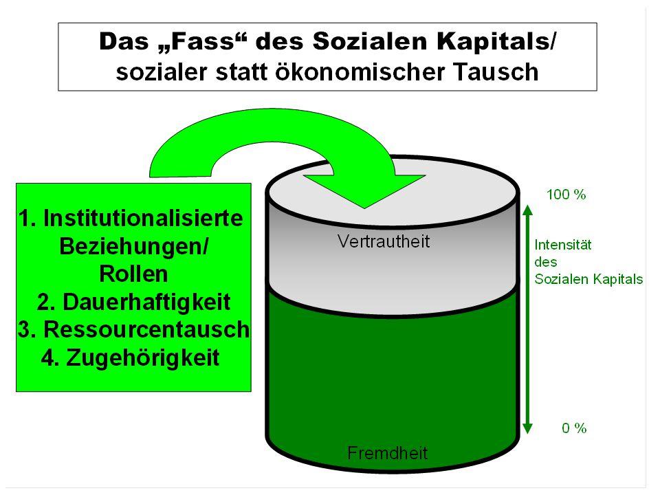 Logik der Situation Logik der Selektion Logik der Aggregation/ Auswirkungen Gesamtmodell