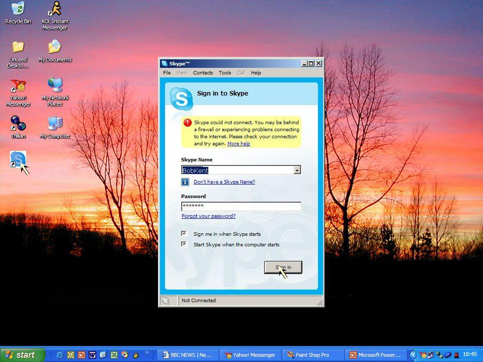 Microsoft Internet Explorer Hallo Bob Kent Dies ist eine Nachricht von Ihrer IT-Abteilung Es wurde versucht, Spyware auf Ihren Rechner herunterzuladen