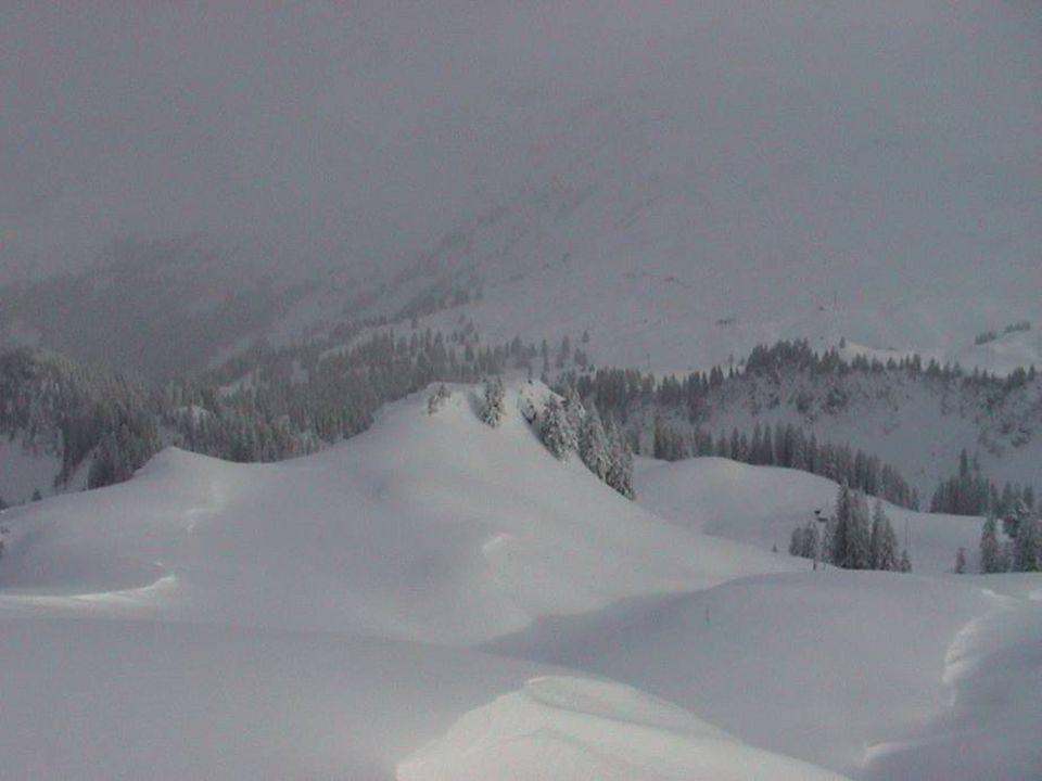 3.Kurstag Chaiserstuel (2400 m) Datum: 15. Januar 2006 Datum: 15.