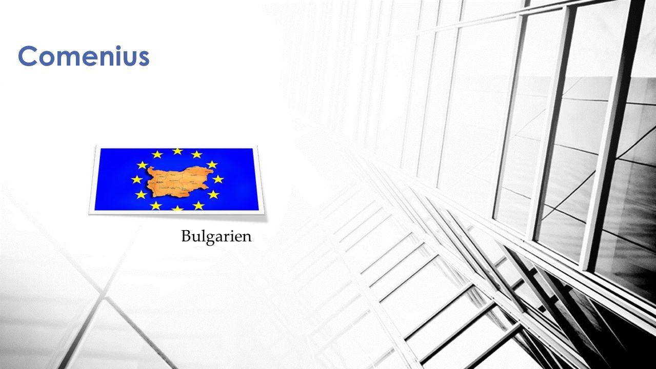 Bulgarien Comenius