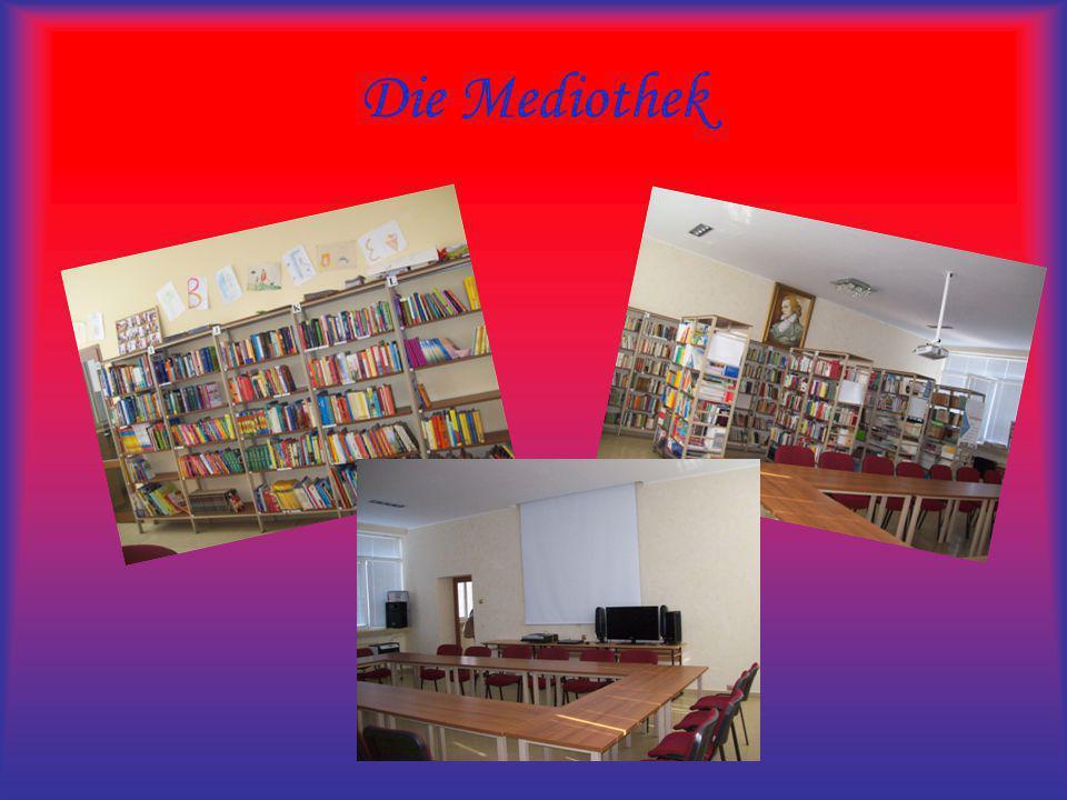 Die Mediothek