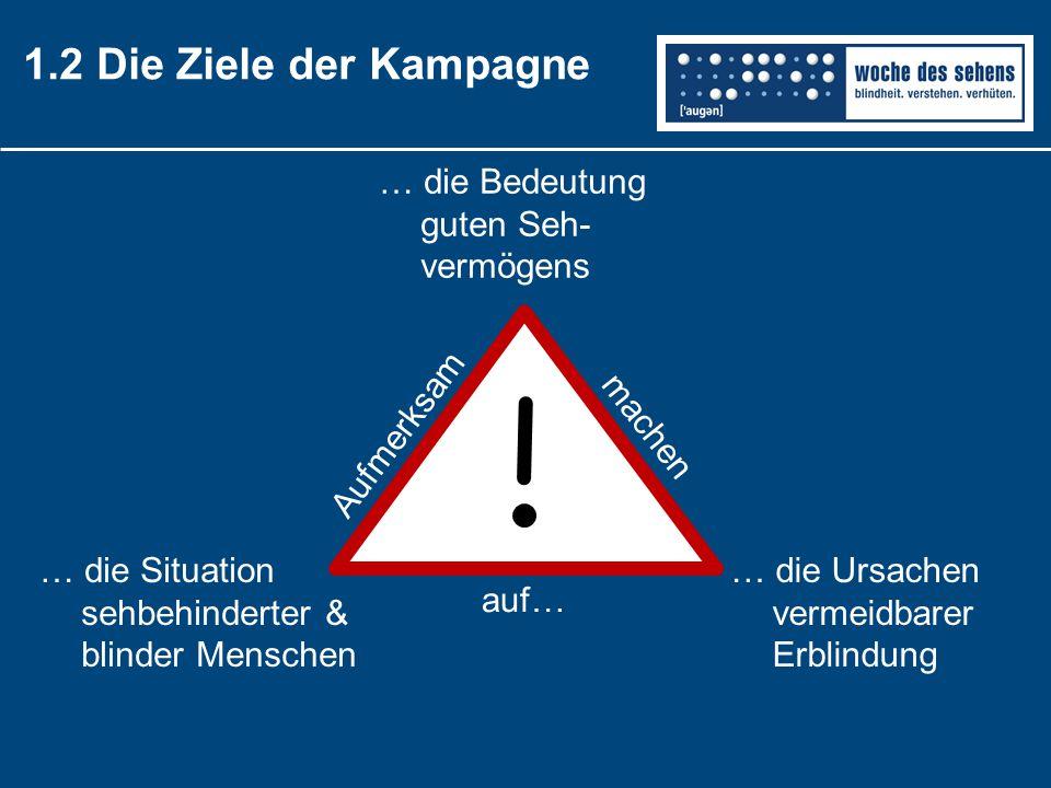 Christoffel-Blindenmission Deutschland e.V.Deutscher Blinden- und Sehbehindertenverband e.V.
