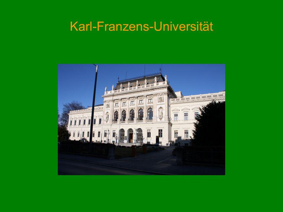 Karl-Franzens-Universität