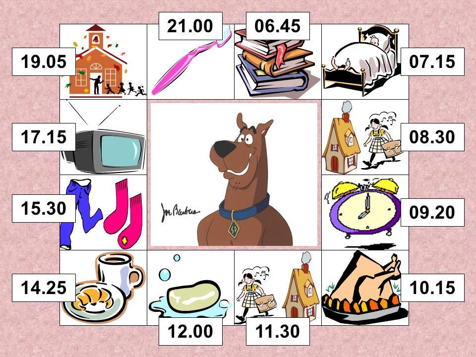 1111 1 1 1111 1 1 Scoobys verrückter Tag StartQuiz