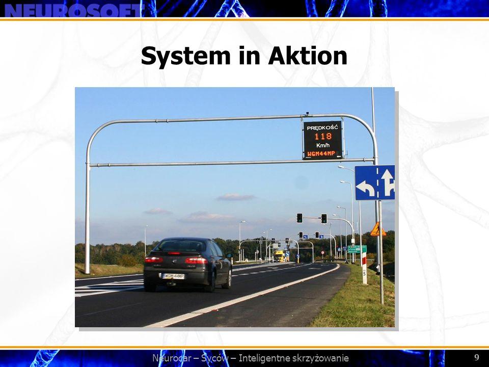 Bezpieczeństwo ruchu drogowego i porządku publicznego – Neurocar 10 Neurocar Was ist es.