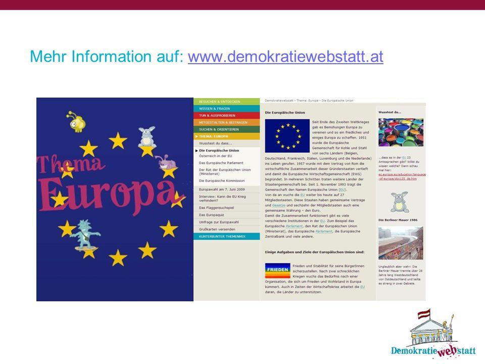 Kennst du alle Länderflaggen der EU.