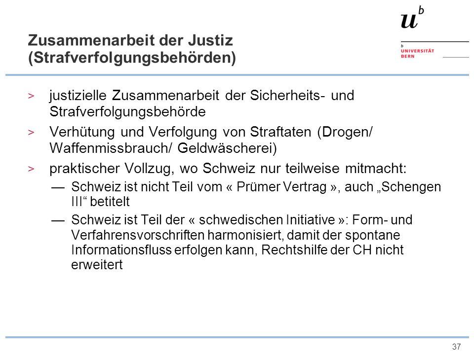 38 Bekämpfung der illegalen Migration vierstufige Migrationskontrolle (Vier-Filter-Modell) 1.