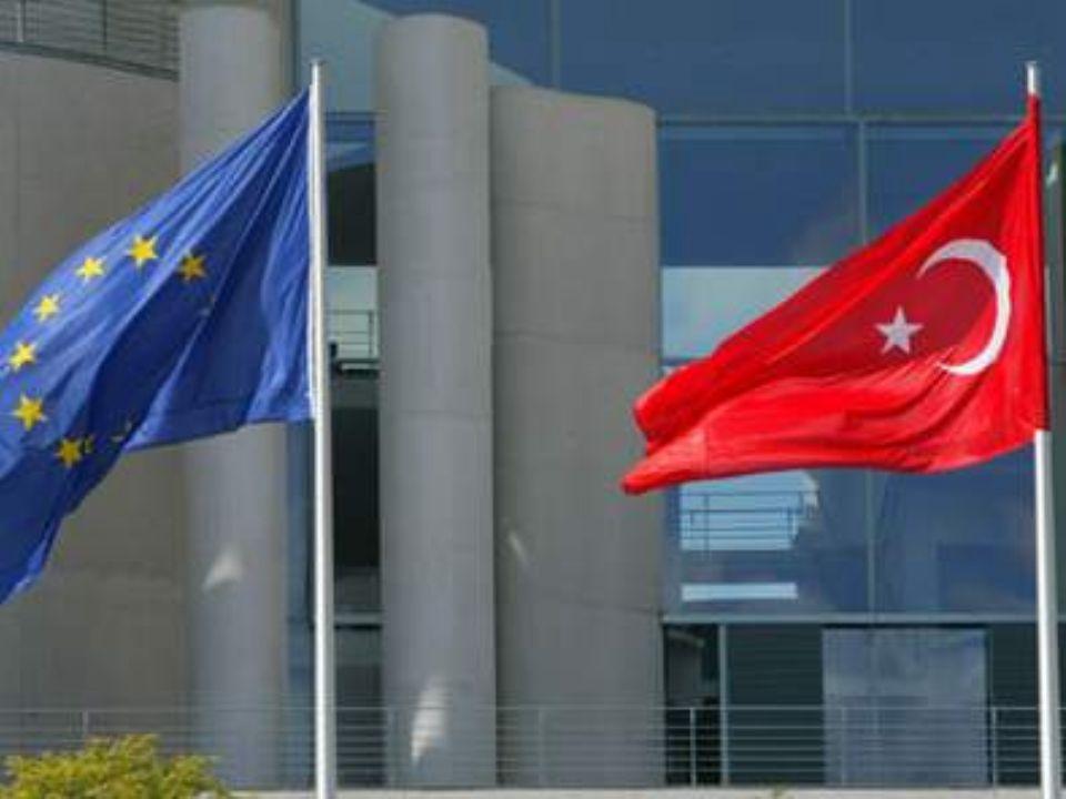 Welche Staaten haben Chancen auf einen EU-Beitritt 2007? Bulgarien Rumänien Türkei Und mit einem momentan großen Fragezeichen: Kroatien Zukunftsausbli