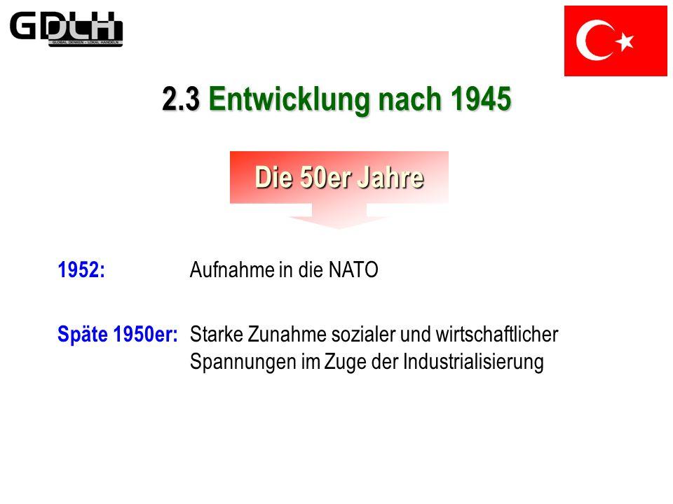 1933: Beginn der Emigration deutscher Hochschullehrer in die Türkei 1938: Am 10.November stirbt Kemal Atatürk 1945: Weitgehend neutrale Haltung der Tü