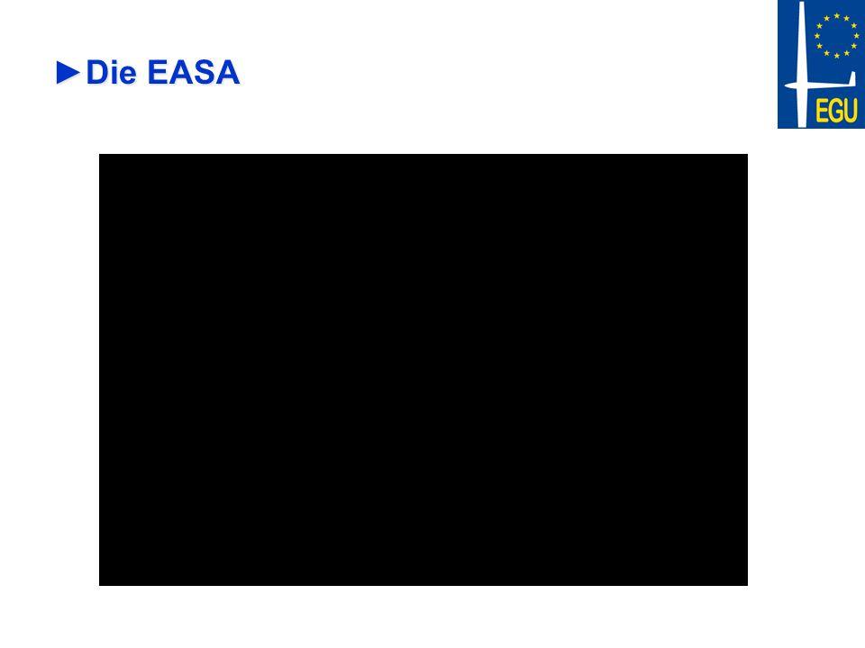 Die EASADie EASA