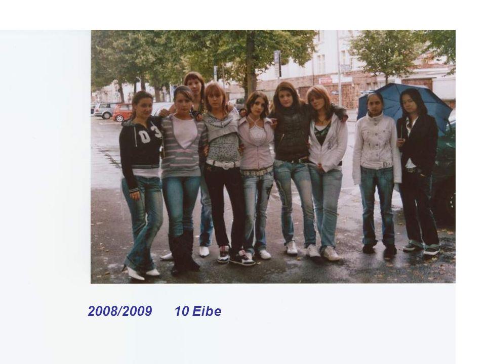 2008/2009 10 Eibe