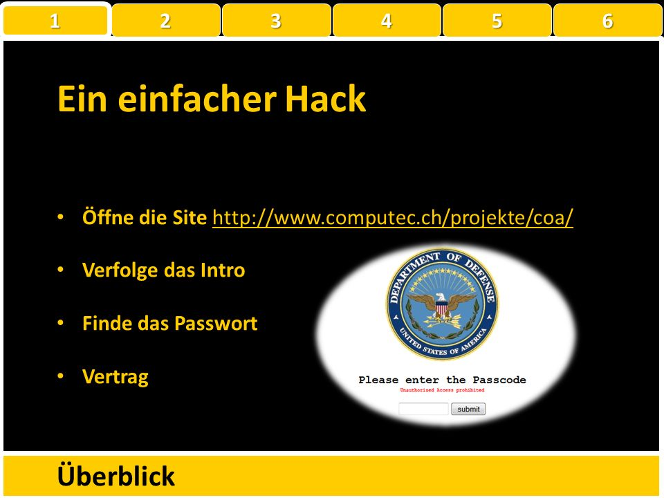 Grundlagen Netzwerke 1 2222345 6 Übung Beantworte die Fragen auf dem Arbeitsblatt «09_Arbeitsblatt ARP Cache Poisoning – Man-in-the-middle-attack».