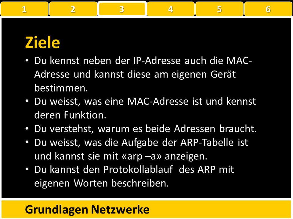 Private IP-Adressbereiche Grundlagen Netzwerke 1 22223456 172.16.0.0 bis 172.31.255.255 192.168.0.0 bis 192.168.255.255
