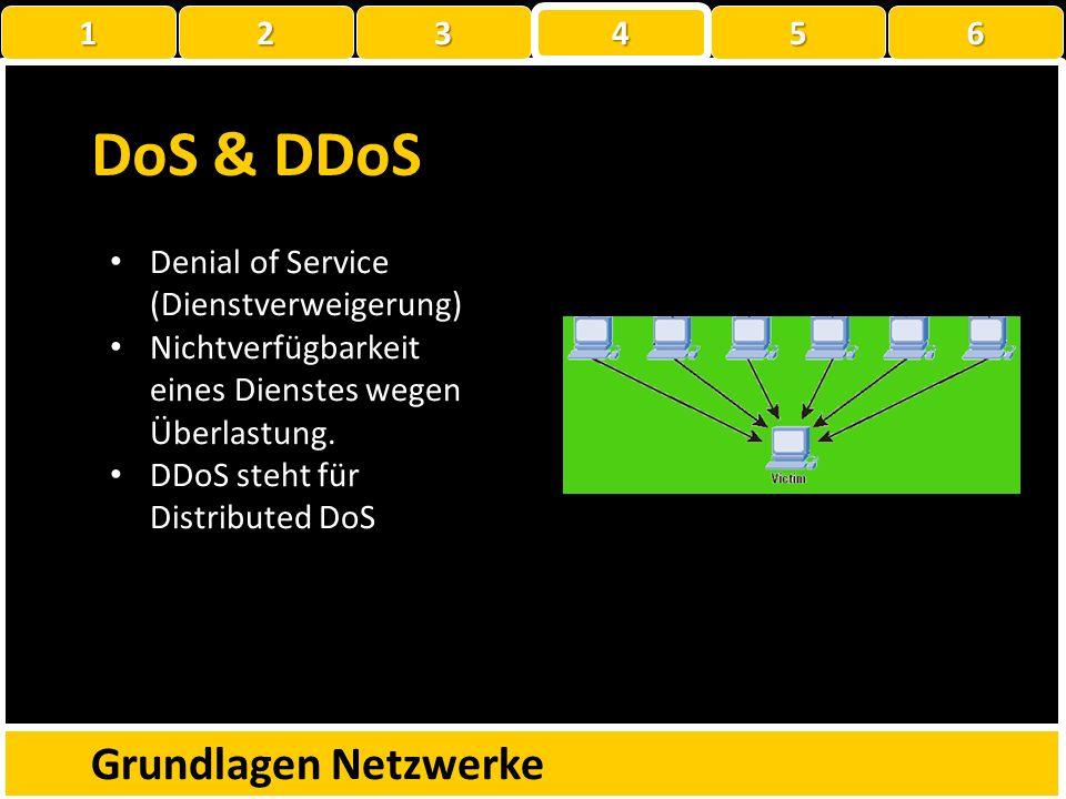 Übung Grundlagen Netzwerke Beantworte die Fragen auf dem Arbeitsblatt «06_Arbeitsblatt Schichtenmodell». 1 22223 4 56