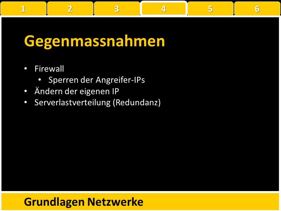 DoS und das Recht Grundlagen Netzwerke 1 22223 4 56 Deutschland: Freiheitsstrafe von bis zu zwei Jahren oder Geldstrafe. Sobald der Angriff Erfolg hat