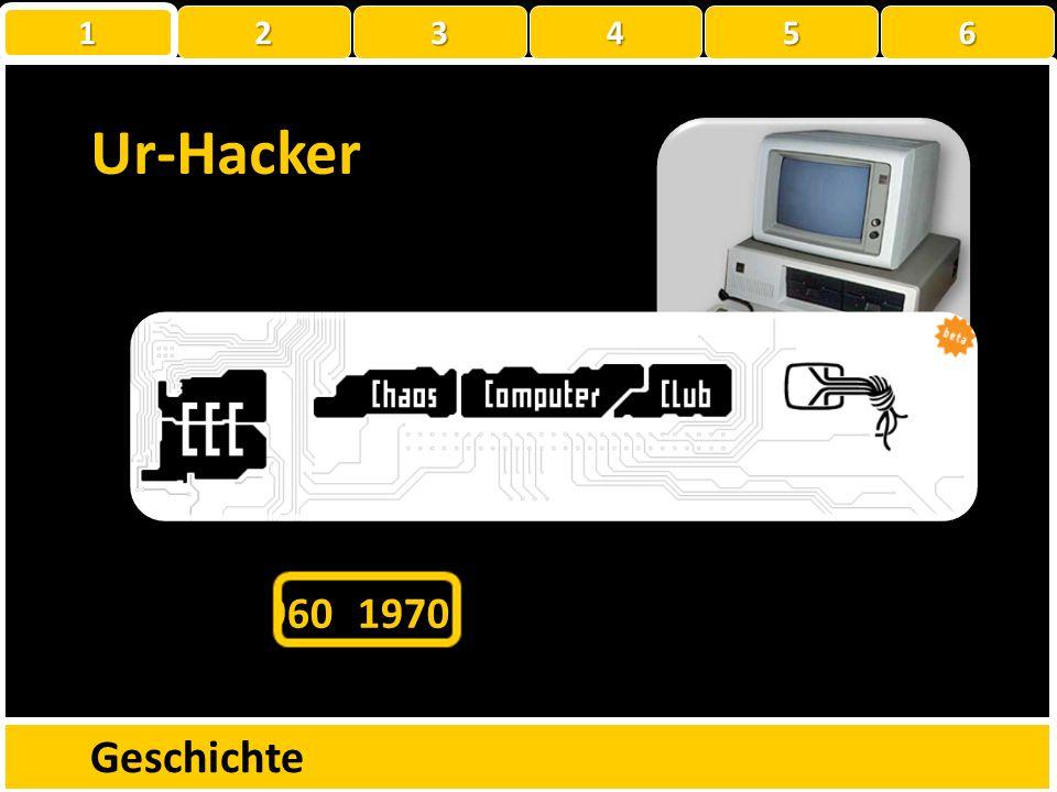 1960197019801990200020101950 Phreaker - Phonhacking Geschichte 1 22223456