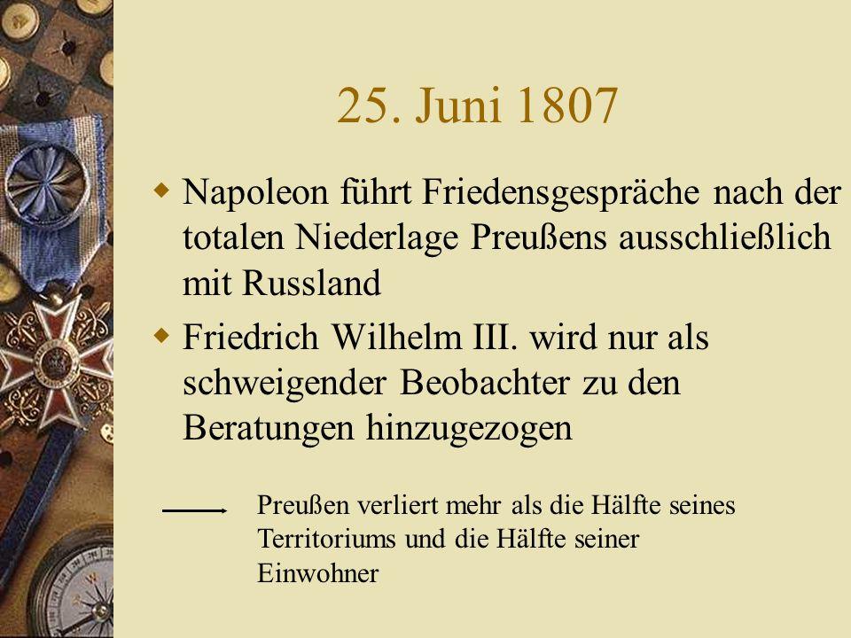 Doch die preußische Armee war meistenteils nicht kampfbereit und die militärische Strategie ungenügend vorbereitet Am 14. Oktober wird die preußische