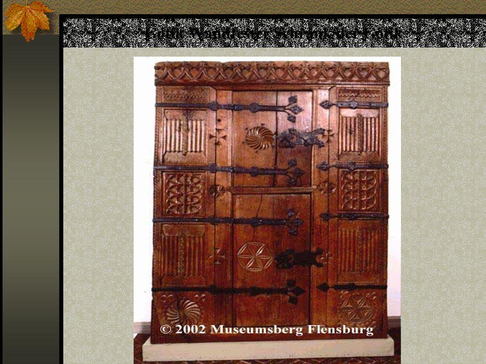 Historismus Klavierbank