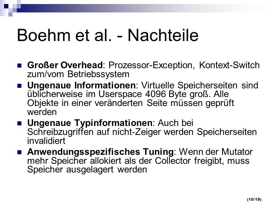 (10/19) Boehm et al.