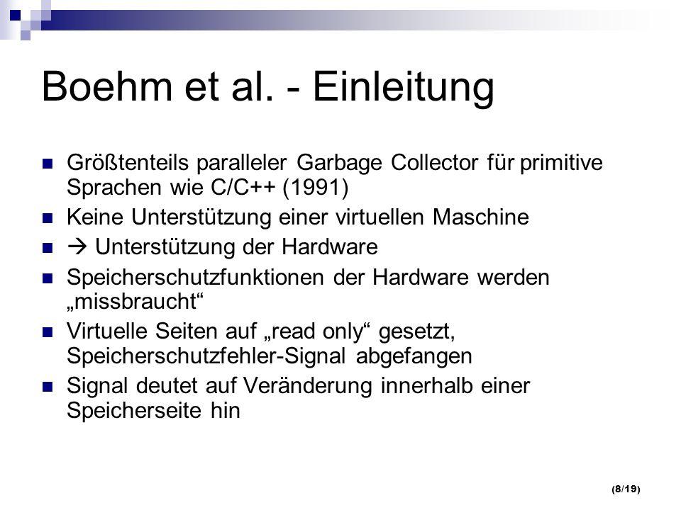 (8/19) Boehm et al.