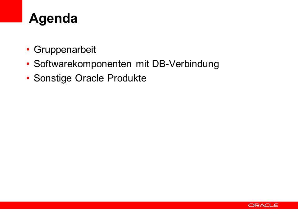 Oracle Datenbank 11g