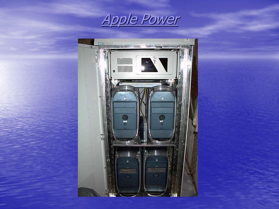 Apple Power