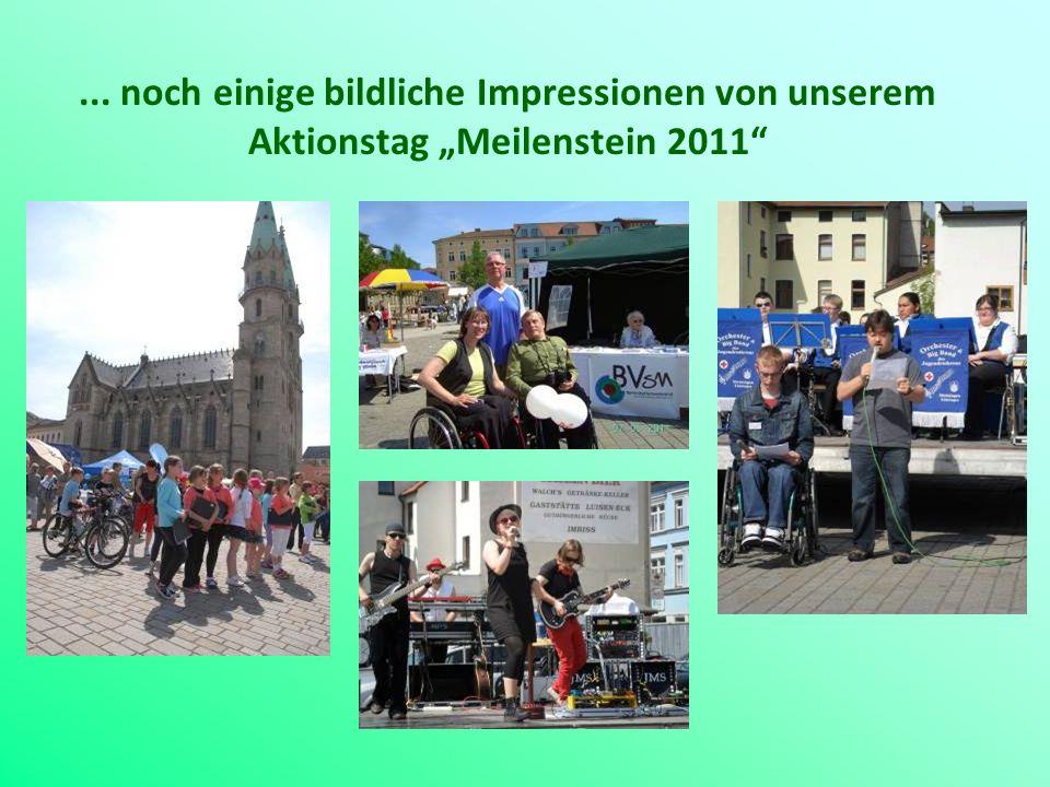 Treffen der Behindertenbeiräte aus Suhl und Meiningen am 21.09.2011 2011 trafen sich die Behindertenbeiräte der Städte Suhl und Meiningen zu einem konspirativen Gespräch.