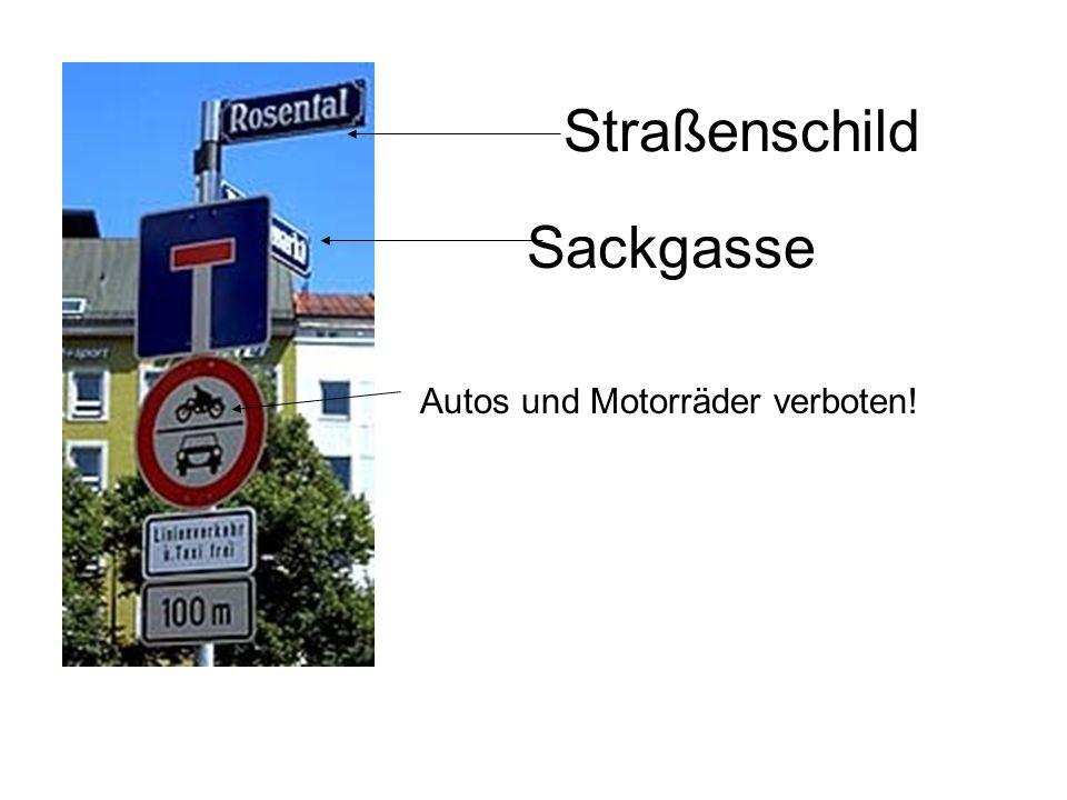 Wie komme ich zum Museum, zum Schloß, zur Kirche und zum Hofgarten?