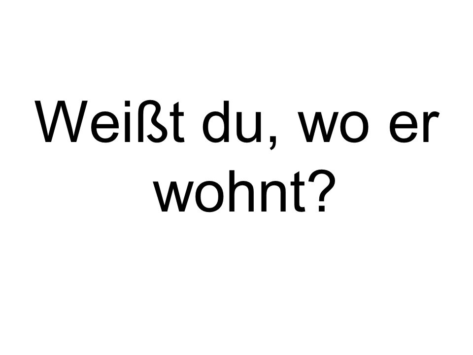 Wissen is irregular! It follows the pattern of modal verbs.