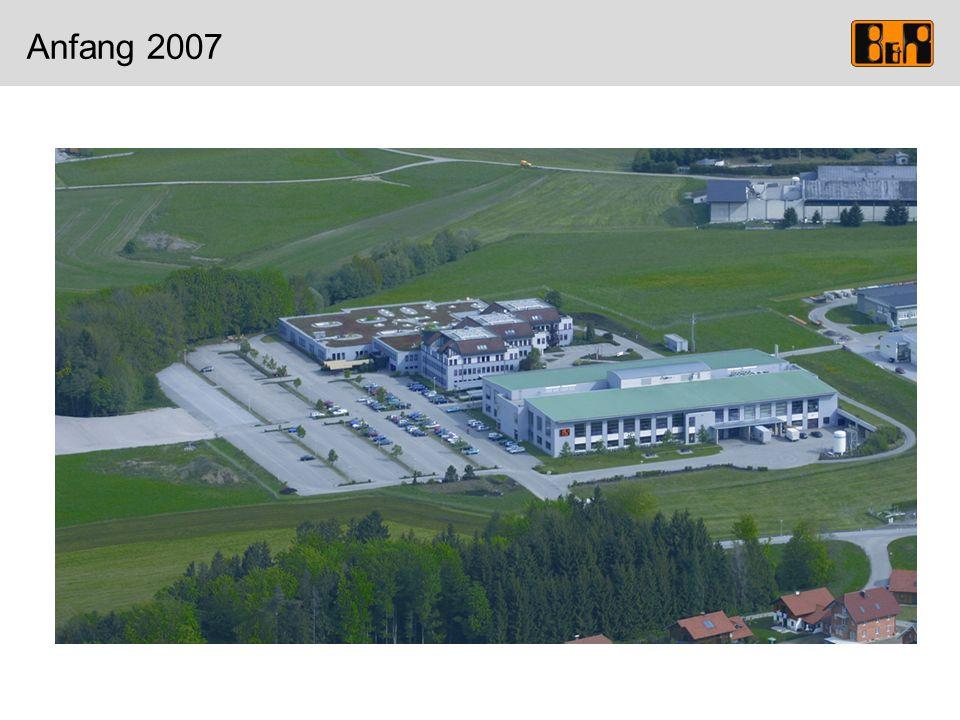 Anfang 2007