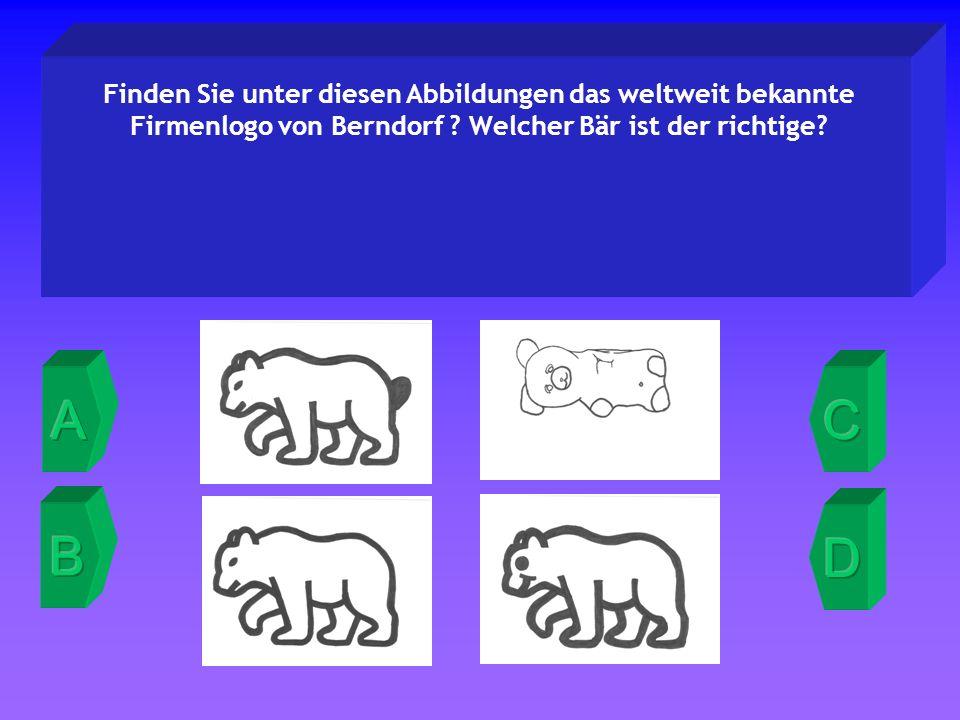 Finden Sie unter diesen Abbildungen das weltweit bekannte Firmenlogo von Berndorf .