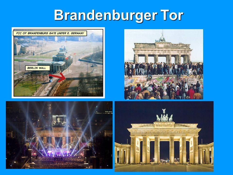 der Reichstag Did you know?: Der Reichstag ist in 1933 gebrannt.