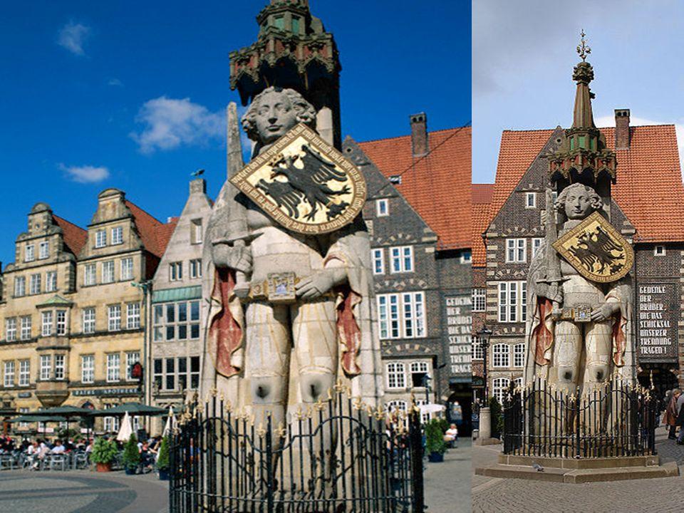 Museen Die Museumslandschaft in Bremen ist vielfältig.