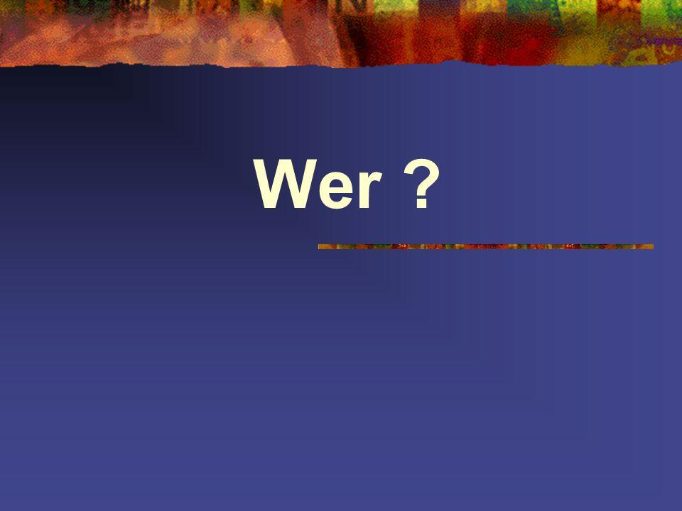 Leiter des Projekts am Goethe Institut Bernd Klewitz CAF (Chicago Architecture Foundation): Jean Linsner (Leiterin) Ingeborg Kohler (Dozentin und Architekturführerin) Rolf Achilles (Kunsthistoriker) Architekten, mit denen Interviews gemacht und Filme gedreht wurden: George Danforth (Student von Ludwig Mies van der Rohe) Dirk Lohan (Enkel von Mies)