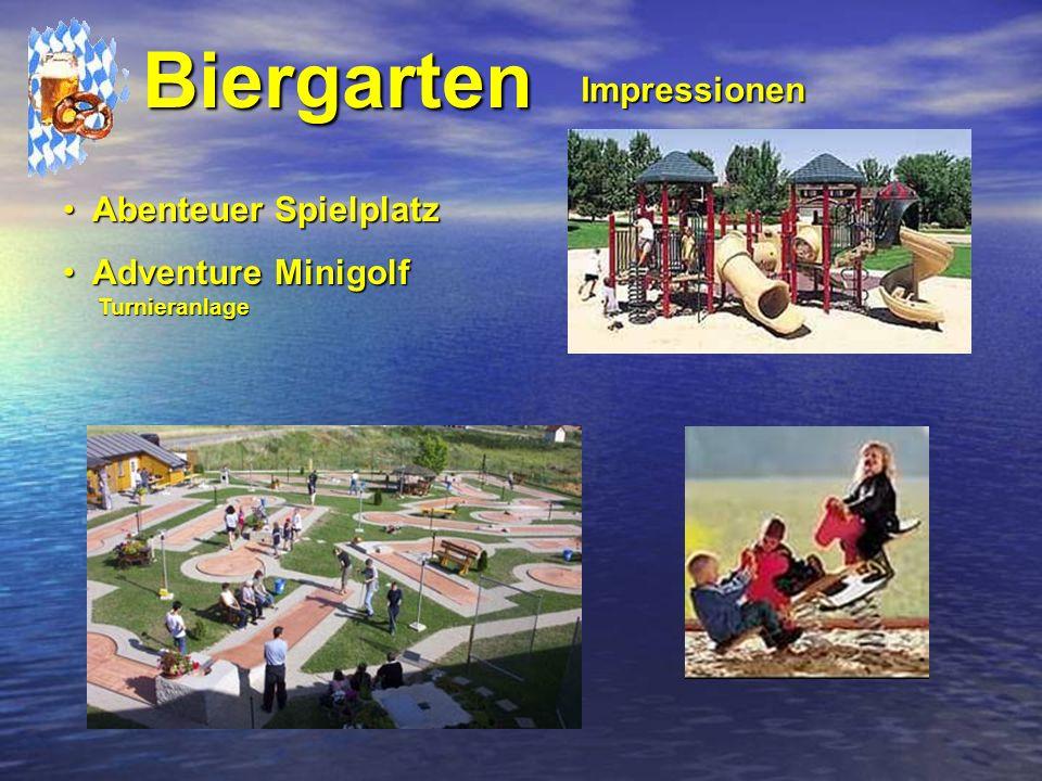 Abenteuer Spielplatz Abenteuer Spielplatz Adventure Minigolf Adventure Minigolf Turnieranlage Biergarten Impressionen