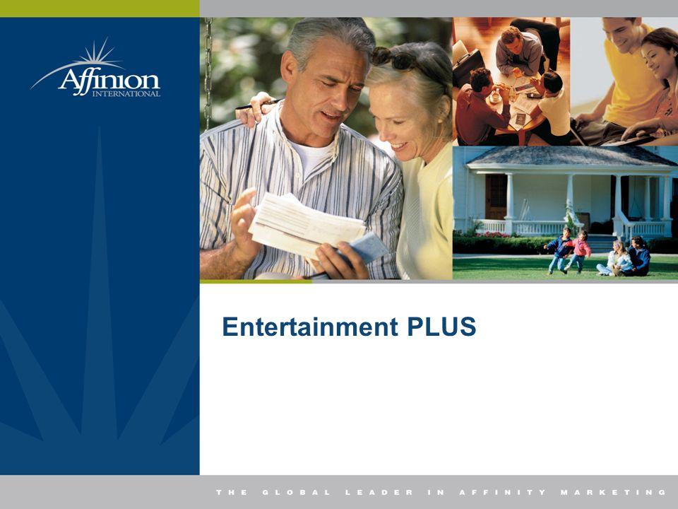 © Affinion International2 Agenda Produktpräsentation -Produktbestandteile + Vorteile für den Kunden -Auszüge aus der Marktforschung -Begrüßungspaket -Home- und Landing-Page Verschiedene Kanäle zur Vermarktung Angebot Affinion