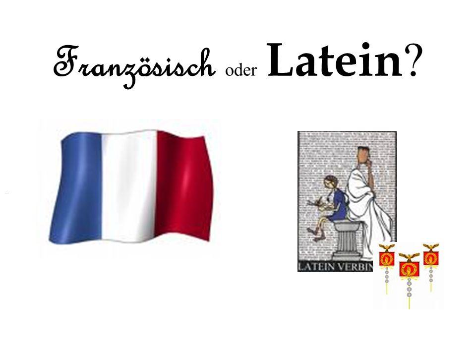Französisch in der Oberstufe Unterricht in Grundkursen (3-std.) Vollwertiges Abiturfach Landeskunde Literatur